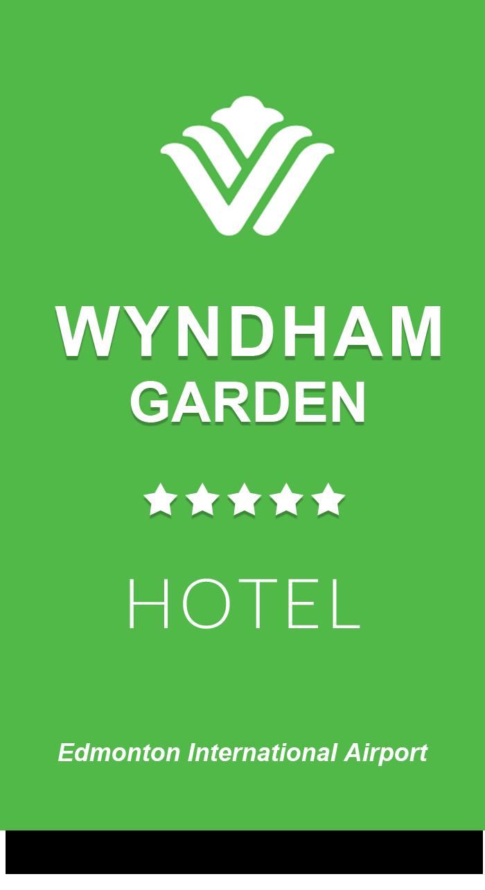 Wyndham Garden Hotel Edmonton Airport L Edmonton Alberta